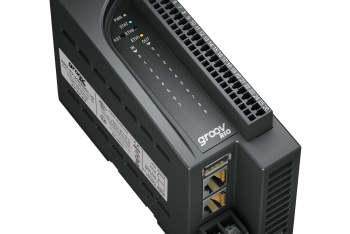 groov RIO product update: Ignition 8 with increased memory and storage