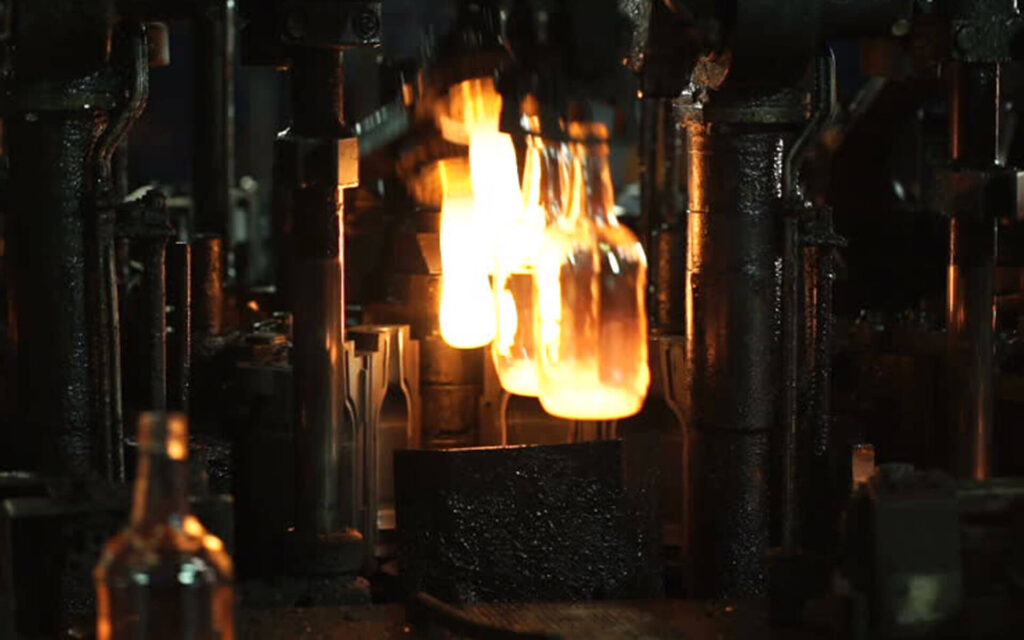 Glass Industry Services By S V Controls
