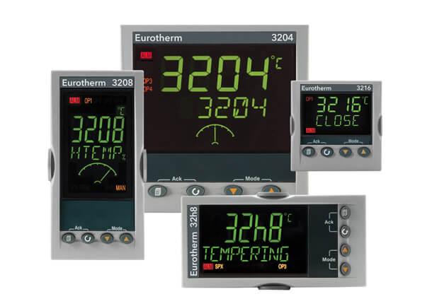 3200i Indicator and alarm unit From Shree Venkateshwara Controls