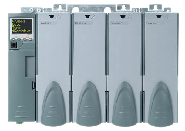 Eurotherm make EPower Controller from S V controls