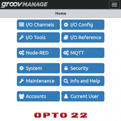 groov_manage_home_page