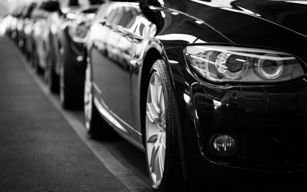 Automotive / Aerospace By S V controls