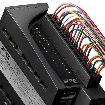 Opto 22 make groov RIO from Shree Venkateshwara Controls