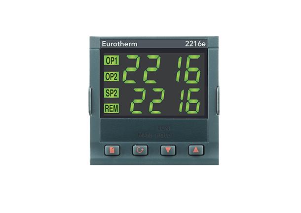 Temperature Controllers From Shree Venkateshwara Controls