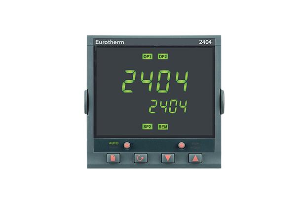 Single Loop Temperature Controllers From Shree Venkateshwara Controls