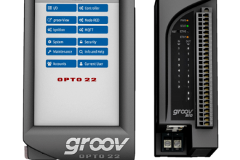 New model of groov EPIC now have Ignition 8 onboard